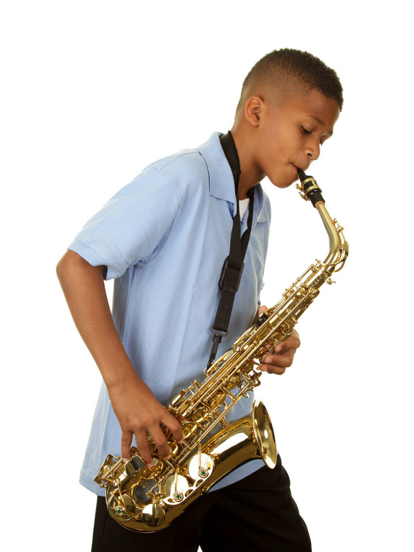 How to choose the right saxophone neck strap